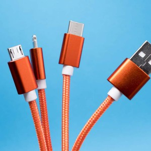 All smartphones could soon use the same charger